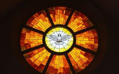 Czuwania: Wigilia Zesłania Ducha Świętego 2019